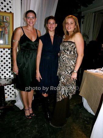 Ms. Roseau, Sandra McNell  ,Dominique Peterton