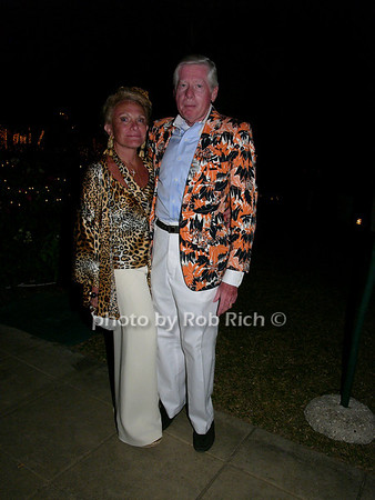 Mrs. and  Dr. Philip Felig