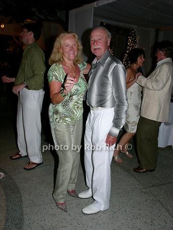 Nicole Dormeuil and Xavier Dormeuil