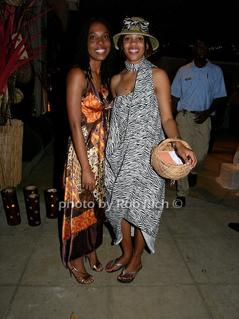 Denise, Rochelle Smith