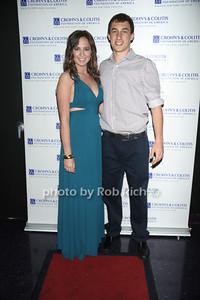 Cameron Klein, Ashley Modell  photo by Rob Rich © 2011 robwayne1@aol.com 516-676-3939