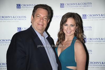 Mitch Modell, Ashley Modell,  photo by Rob Rich © 2011 robwayne1@aol.com 516-676-3939