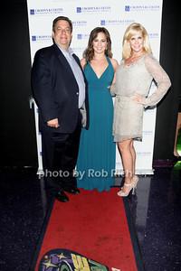 Mitch Modell, Ashley Modell, Robin Modell  photo by Rob Rich © 2011 robwayne1@aol.com 516-676-3939