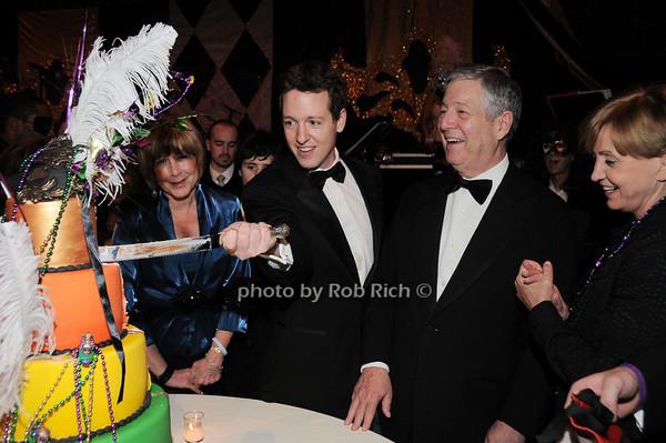 HRH Prince Philip of Serbia, HRH Crown Prince Alexander II of Serbia, <br /> photo  by Rob Rich © 2010 robwayne1@aol.com <br /> <br /> 516-676-3939