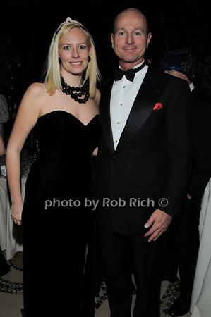 Catherine Forbes, Prince Dimitri of Yugoslavia<br /> photo by Rob Rich © 2010 robwayne1@aol.com 516-676-3939
