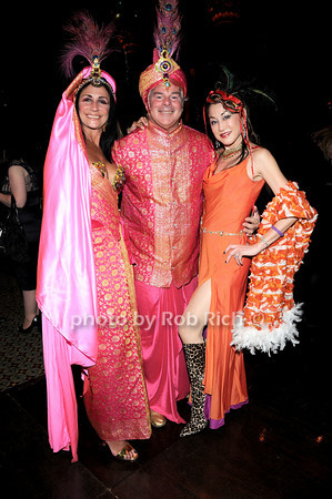 Donna Soloway, Dick Soloway, Lucia Hwong Gordon