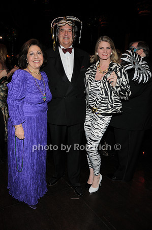 HRH Crown Princess Katherine of Serbia, Stewart Lane, Bonnie Comley<br /> photo by Rob Rich © 2010 robwayne1@aol.com 516-676-3939