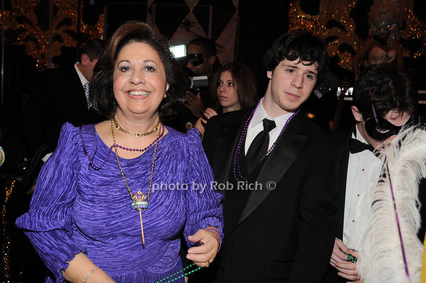 HRH Crown Princess Katherine of Serbia<br /> photo by Rob Rich © 2010 robwayne1@aol.com 516-676-3939