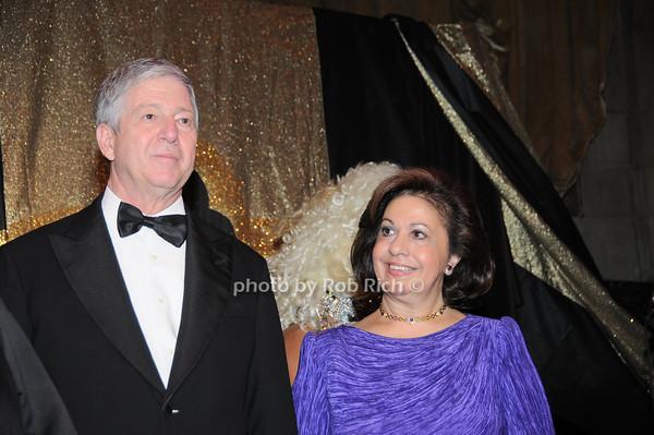 HRH Crown Prince Alexander II of Serbia, HRH Crown Princess Katherine of Serbia <br /> photo by Rob Rich © 2010 robwayne1@aol.com 516-676-3939