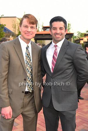 Tom McGovern, Scott Miller photo by Rob Rich/SocietyAllure.com © 2016 robwayne1@aol.com 516-676-3939