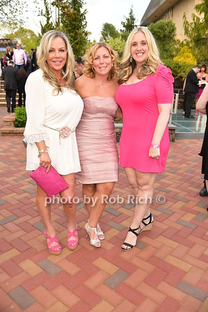 Chrisite Pennino, Janine Principe,  Danielle Kraft photo by Rob Rich/SocietyAllure.com © 2016 robwayne1@aol.com 516-676-3939