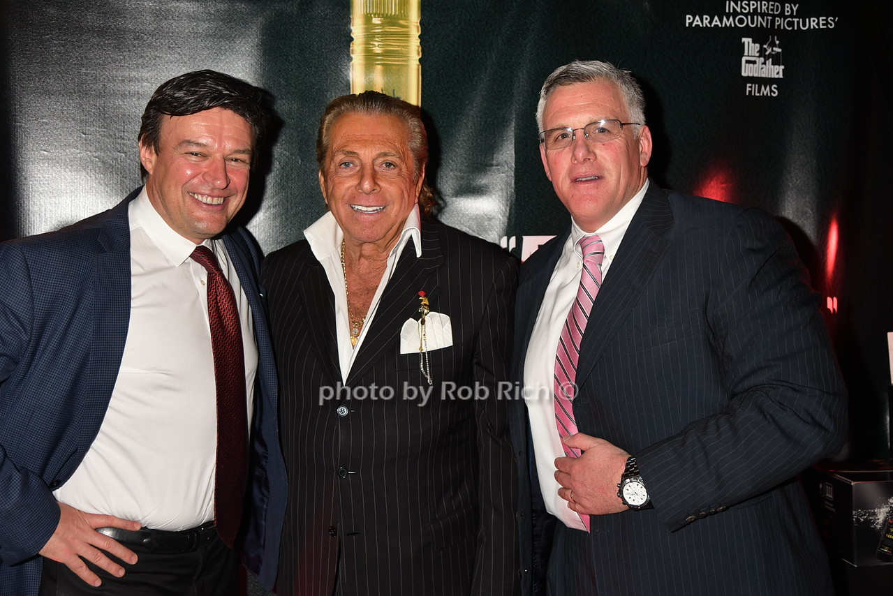 guest, Gianni Russo, guest