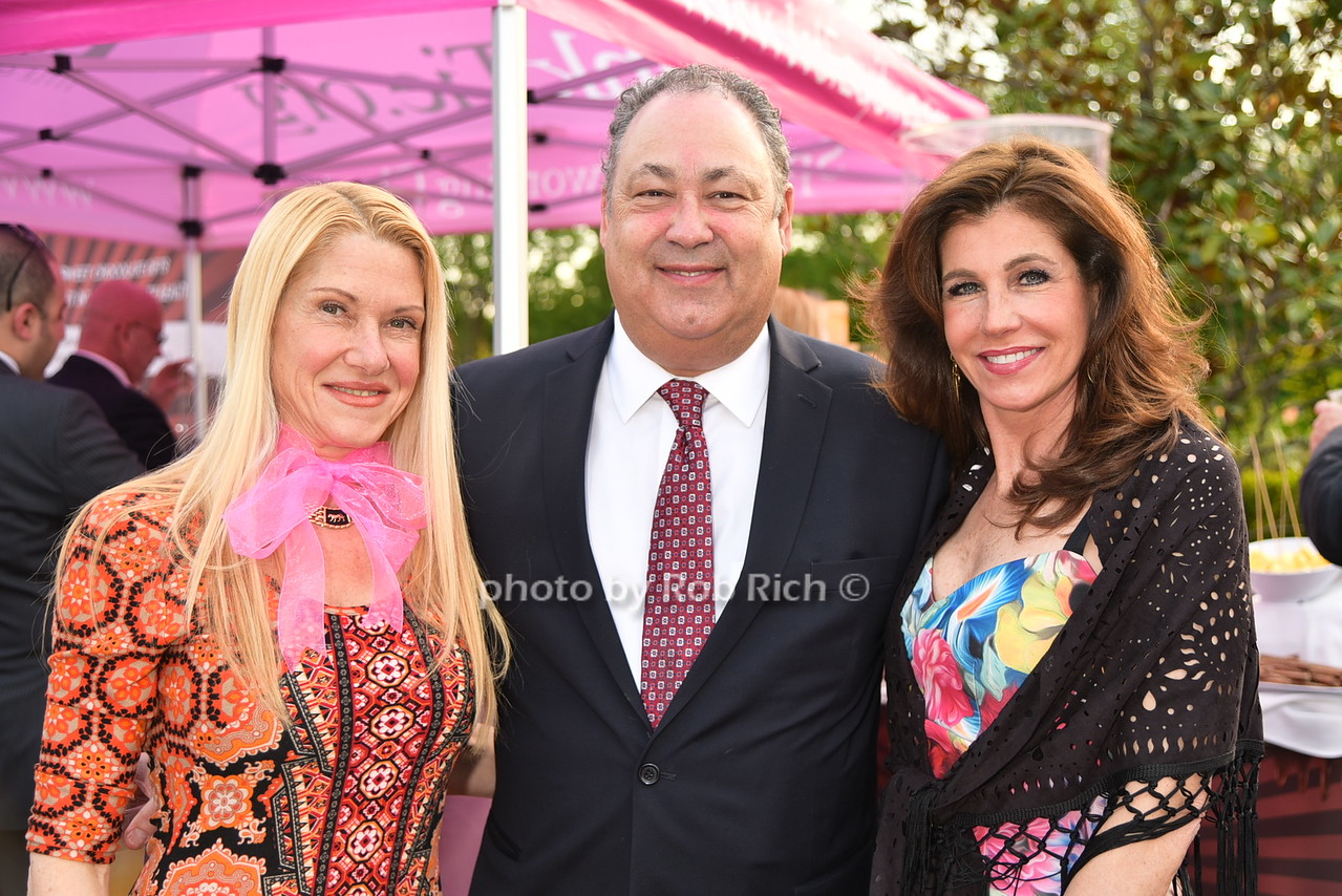 Randi Camhi, Eric Diamond, Brenda Ostreicherphoto by Rob Rich/SocietyAllure.com © 2016 robwayne1@aol.com 516-676-3939