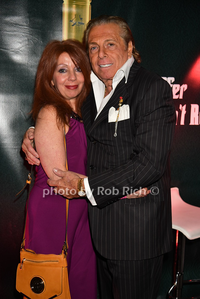 guest, Gianni Russo
