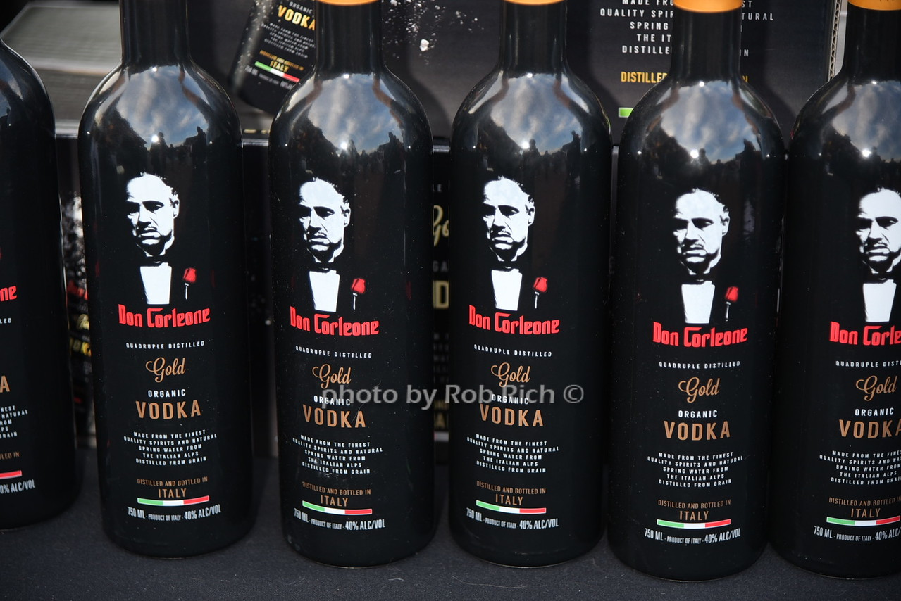 Godfather vodkaphoto by Rob Rich/SocietyAllure.com © 2016 robwayne1@aol.com 516-676-3939