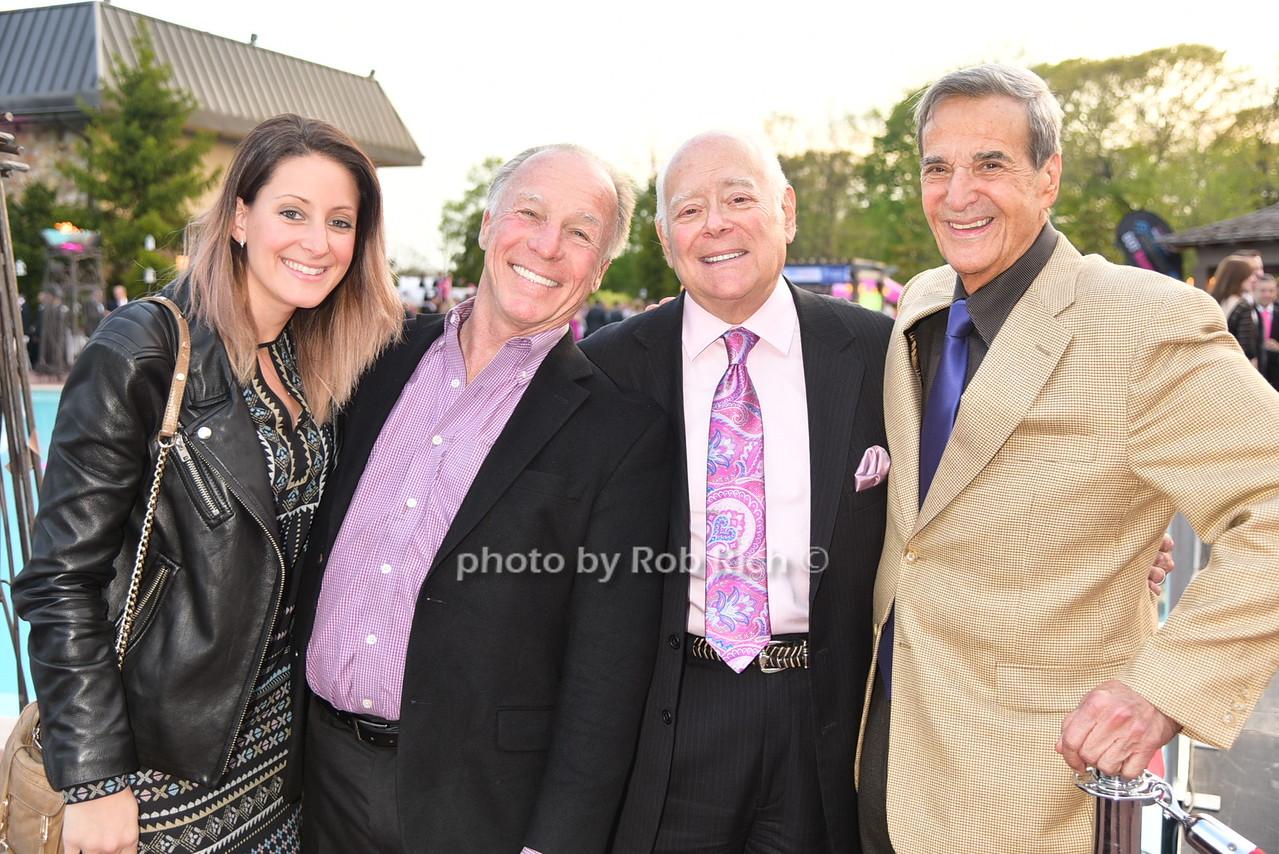Rebecca Perlmutter, Jackie the Joke Man, Ron Alexenburg, Joe Reynolds, photo by Rob Rich/SocietyAllure.com © 2016 robwayne1@aol.com 516-676-3939