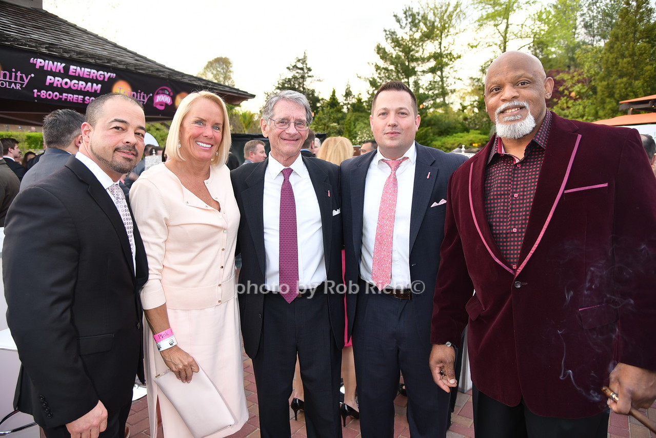 Joe Vulcageio , Margaret Trautmann, Rich Pregiato, Dan Disani, Cecil Fielderphoto by Rob Rich/SocietyAllure.com © 2016 robwayne1@aol.com 516-676-3939
