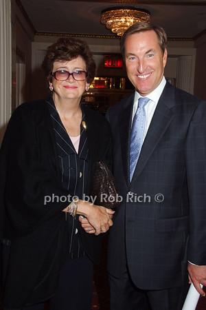 Margaret Hayes, Jim Blaubelt photo by Rob Rich © 2007 robwayne1@aol.com 516-676-3939