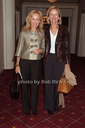 Mariella Kaufman, Anne Sitrick photo by Rob Rich © 2007 robwayne1@aol.com 516-676-3939