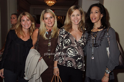 Debbie Bard, Elyse Steiger, Kim Steherman, Abby Kloris photo by Rob Rich © 2007 robwayne1@aol.com 516-676-3939