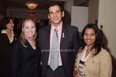 Catherine Burton, Thomas Fill, Sefali Patel photo by Rob Rich © 2007 robwayne1@aol.com 516-676-3939