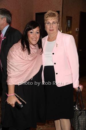 Lorilee Dickson, Linda Gaffney