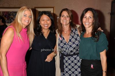 Stephanie Ginsberg, Lucy Choy, Christine Arella, Joy Sargent