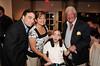 Paul Borghese, Marie Diaz, Frankie Diaz, Dan Conte<br /> photo by Rob Rich © 2010 robwayne1@aol.com 516-676-3939