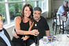 Katrina Adams, Vincent Pastore<br /> photo by Rob Rich © 2010 robwayne1@aol.com 516-676-3939