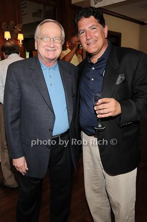 Joe Rapp, Mark Gonsalves<br /> photo by Rob Rich © 2010 robwayne1@aol.com 516-676-3939