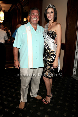 John Lombardo, Ashley Scott<br /> photo by Rob Rich © 2010 robwayne1@aol.com 516-676-3939
