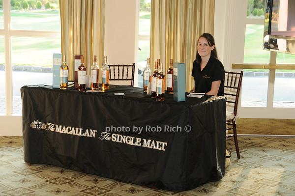 Macallan Single Malt<br /> photo by Rob Rich © 2010 robwayne1@aol.com 516-676-3939