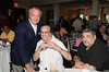 Tony Sirico, Danny Aiello, Frank Vincent<br /> photo by Rob Rich © 2010 robwayne1@aol.com 516-676-3939