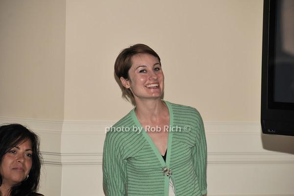 Christy Wensley<br /> photo by Rob Rich © 2010 robwayne1@aol.com 516-676-3939