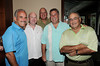 Mickey G., Brendon Farrell, Peter Murray, John Lombardo, Jim Pauline<br /> photo by Rob Rich © 2010 robwayne1@aol.com 516-676-3939