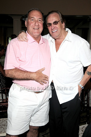 Charles LeConche, Danny Aiello<br /> photo by Rob Rich © 2010 robwayne1@aol.com 516-676-3939
