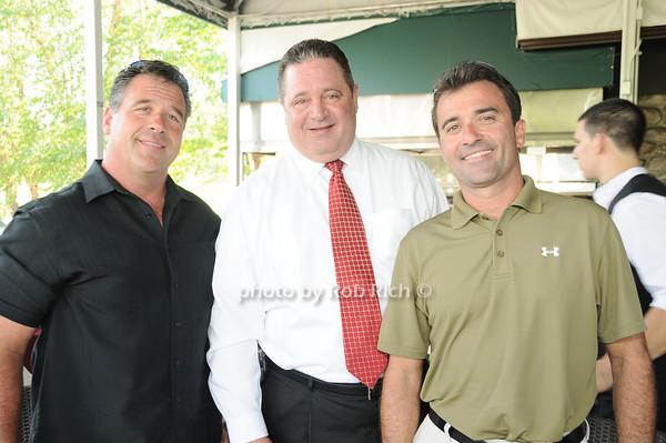 Alan Bonistalo, Michael Galluzzo, Jeff Castaldo<br /> photo by Rob Rich © 2010 robwayne1@aol.com 516-676-3939
