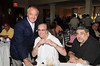 Tony Sirico Danny Aiello, Frank Vincent<br /> photo by Rob Rich © 2010 robwayne1@aol.com 516-676-3939