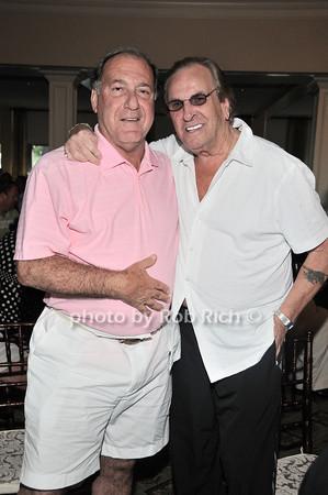 Charles LeConche, Danny Aiello<br /> photo by Rob Rich © 2010 robwayne1@aol.com 516-676-3939