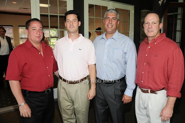 Sal Simonetti, Josh Kalafer, Nick Miceli, Kirk Fuoti<br /> photo by Rob Rich © 2010 robwayne1@aol.com 516-676-3939