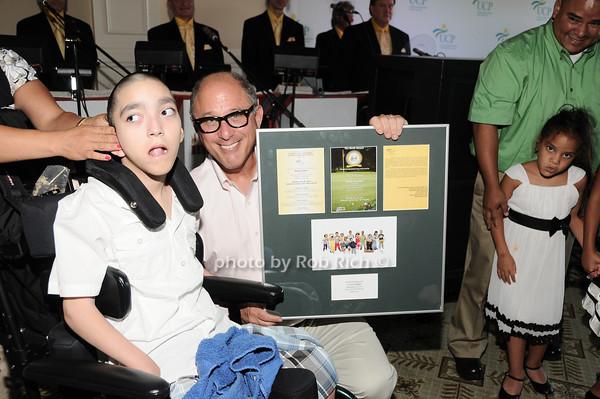 Frankie Diaz, Steve Kalafer<br /> photo by Rob Rich © 2010 robwayne1@aol.com 516-676-3939
