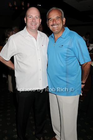Brendon Farrell, Mickey G.<br /> photo by Rob Rich © 2010 robwayne1@aol.com 516-676-3939