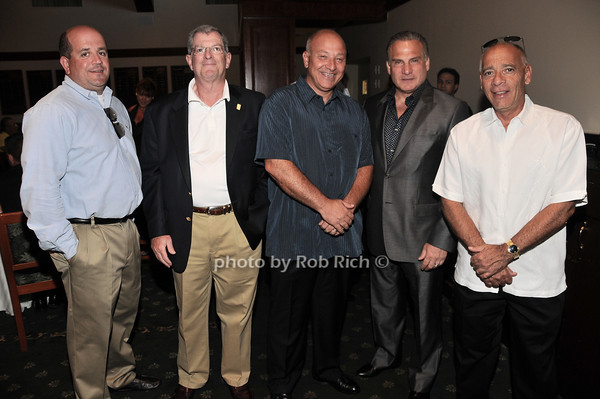 Miles Schwartz, David Fried , Al Salerno, JamesTenaglia, Joe D'ambra<br /> photo by Rob Rich © 2010 robwayne1@aol.com 516-676-3939
