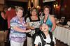Kathy Ryan, Maria Diaz, Amy Petrozinni. Frankie Diaz<br /> photo by Rob Rich © 2010 robwayne1@aol.com 516-676-3939