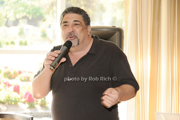 Vincent Pastore<br /> photo by Rob Rich © 2010 robwayne1@aol.com 516-676-3939