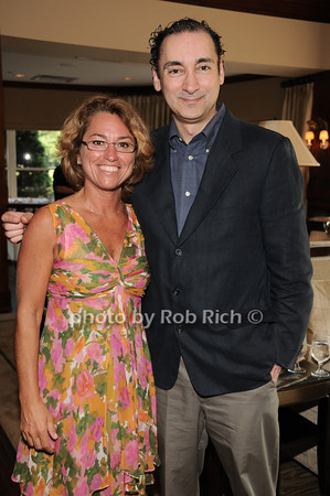 Karen Wegmann,James Grant<br /> photo by Rob Rich © 2010 robwayne1@aol.com 516-676-3939