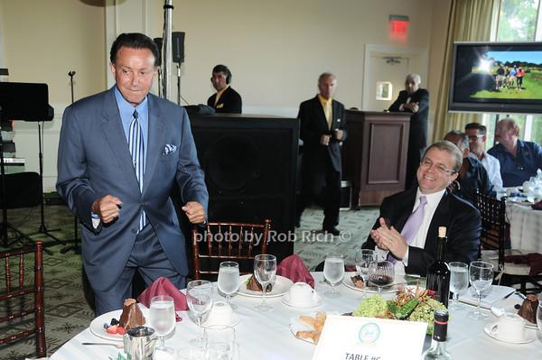 Tony Dary, Kevin Faga<br /> photo by Rob Rich © 2010 robwayne1@aol.com 516-676-3939