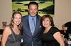 Kara Brodsky, Tony Darrow, Paula DeFeo<br /> photo by Rob Rich © 2010 robwayne1@aol.com 516-676-3939