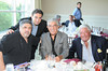 Vincent Pastore, Paul Borghese, Frank Vincent, Dan Conte<br /> photo by Rob Rich © 2010 robwayne1@aol.com 516-676-3939
