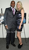 David Tyree, Gwenyth Paltrow<br /> photo by Rob Rich © 2009 robwayne1@aol.com 516-676-3939
